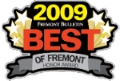 2009 fremont bulletin best of fremont honor award